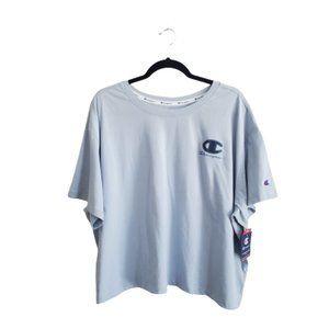 Champion Cropped T-Shirt
